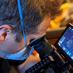 PPE On documentary Shoot