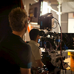 Studio Shoot w/Geared Head