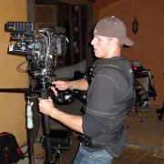 Balancing Steadicam for the Operator
