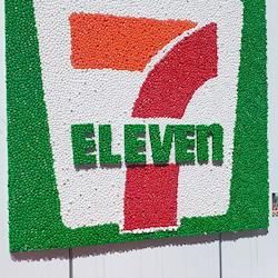Yes, those are Tic-Tacs! 7-Eleven Expo 2020