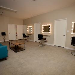 Makeup Stations