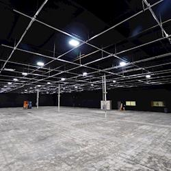 19,350 sq. ft. Stage