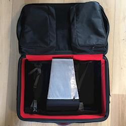FSI Solutions CH21 (Carrying case with Integrated Hood)