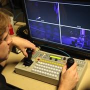 Panasonic Remote Camera System