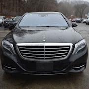 Picture car Mercedes