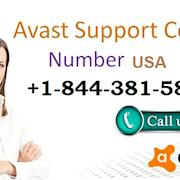 Antivirus Support Number 1-844-381-5809