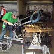 FOX SPORTS 1 - Rolex Monterey Motorsport Reunion