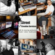 GOLD STREET - Creative Services
