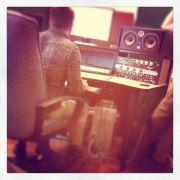 Studio 715 recording Carollhood