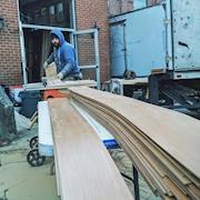 Rigging & Set Builds