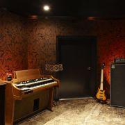 Isolation Room 1