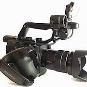 Sony FS5 4K Camera For Sale