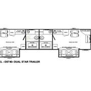 Dual Actor 40 Plan - moviestartrailers.com