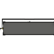 The CineLight 120 System of Soft Lights