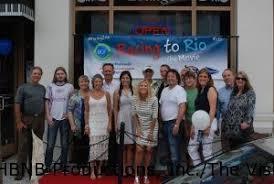 Film Crew of Racing 2 Rio