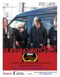 Film Poster with winning laurels