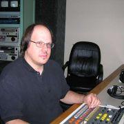 Multicamera director for Fillmore Roundtable