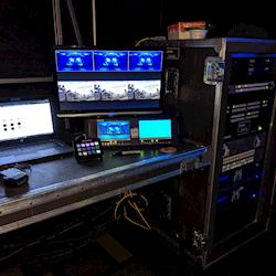 Spyder Video Processing