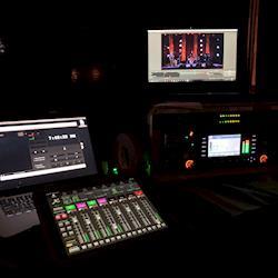 Live Stream Engineering & Stream Audio Mixing
