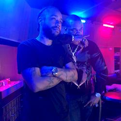 Composer Terrace Martin, and Busta Rhymes for Doritos challenge online commercial