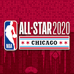 NBA ALL STAR WKND 2/14-2/16