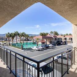 OYO Hotel Palmdale CA - Exterior 3