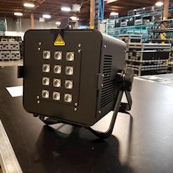 U-BLA- (Wildfire) VioStorm VS-120 120w 365mm LED UV Fixtures 40 Degree