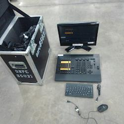 U-CON- (MA Lighting) Grand MA2 onPC Tour Kit