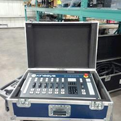 U-MOT- (Kinesys) K2 Console (including K2 software pre-installed)
