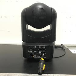 U-MOV- (Elation) ACL 360i with case Lot of 10