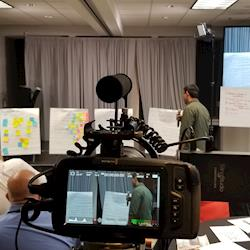 Live event multi-camera video production