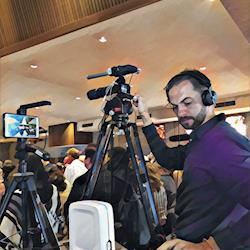 live streaming multi-cam