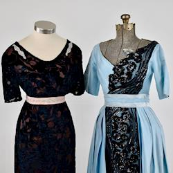 1914 Gowns