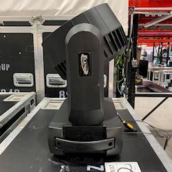 U-MOV- (Elation) ZW37 LED Wash RGBW Moving Light