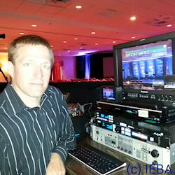 Trust your live event to someone like us- who's been doing it since standard definition days.