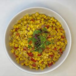 Sauteed Summer Sweet Corn