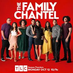 TLC - The Family Chantel Hair and makeup by Meredith Boyd Cosmetics