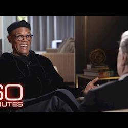 60 Minutes Host, Steve Croft - Makeup by Meredith Boyd Cosmetics