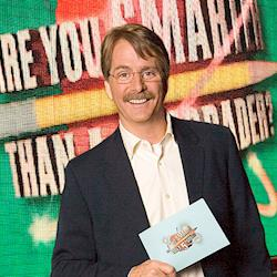 """Celeb Comedian, Jeff Foxworthy for show """"Are you Smarter than a 5th Grader"""" Hair and Makeup: Meredith Boyd Cosmetics"""