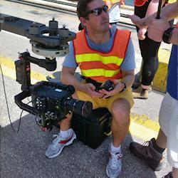 corporate video cameraman hong kong