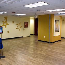 Hollywood multi-purpose room