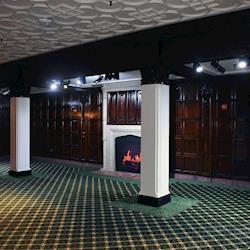 Classic lower lounge 1