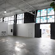 Studio 4 Loading Dock