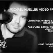 Michael Mueller Video Productions