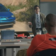The Colonie Teams Cuts Toyota Hybrid's Comedic Campaign Featuring Keegan-Michael Key