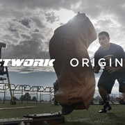 """NFL Network's """"Undrafted"""" / Documentary Series"""