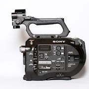 For Sale Sony FS7 4K Camera Complete Package