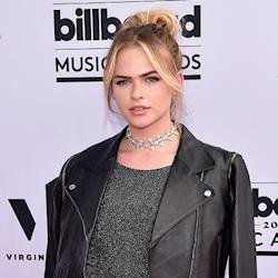 Makeup for Summer McKeen 2018 Billboard Music Awards, Las Vegas, NV