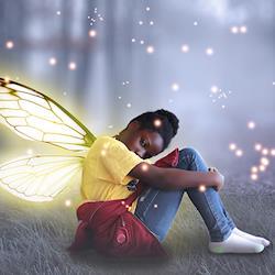 Fairy Kid