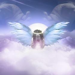 Shy'Ann in Heaven